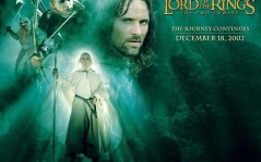 The Lord of the Rings: The Return of the King / 1280x1024