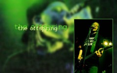 The Offspring / 1600x1200