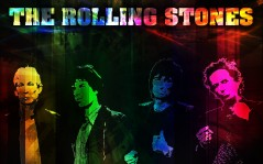 The Rolling Stones / 1920x1200