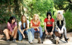 The Runaways / 1920x1200