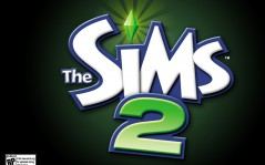 The Sims 2 / 1024x768