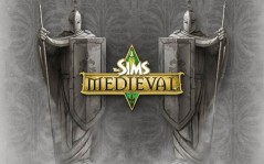 The Sims Medieval / 1280x1024
