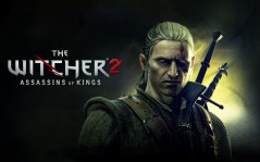 The Witcher 2 / 1920x1200