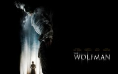 The Wolfman / 1920x1200
