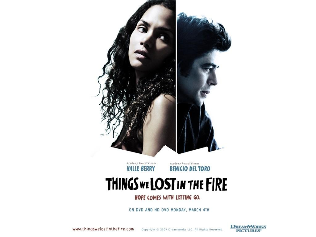 Обои Things We Lost in the Fire 1024x768