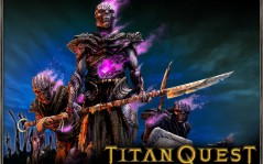Titan Quest: Immortal Throne / 1280x960