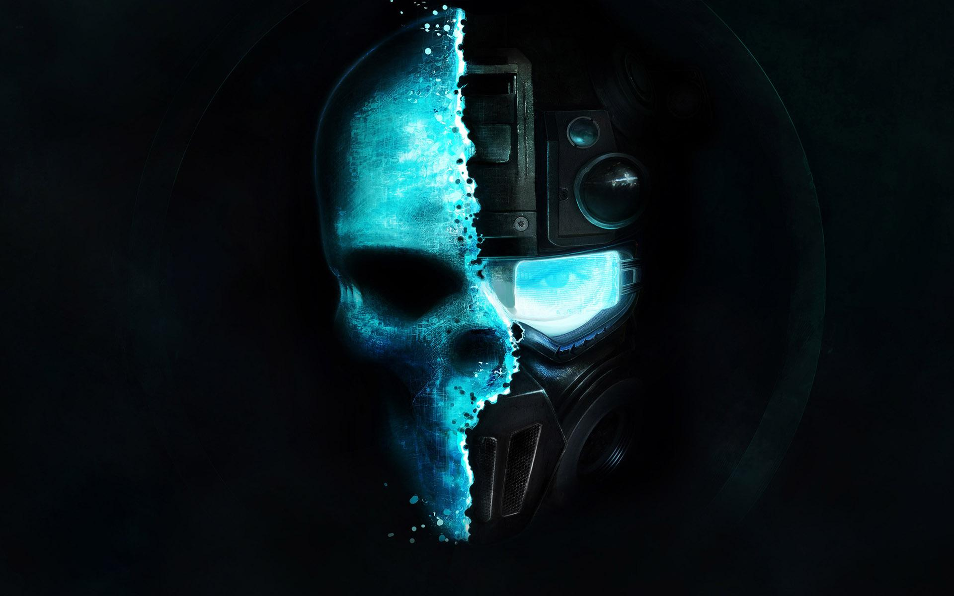 Обои Tom Clancy's Ghost Recon: Future Soldier 1920x1200