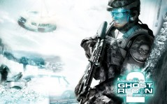Tom Clancy's Ghost Recon / 1280x1024