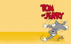 Tom & Jerry / 1600x1200