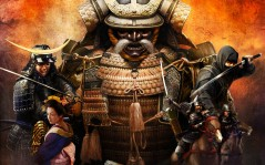 Total War Shogun 2 / 1600x1200