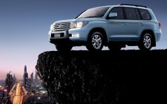 Toyota Land Cruiser - ������������� �������� / 1920x1200