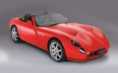 TVR Tuscan / 1920x1440