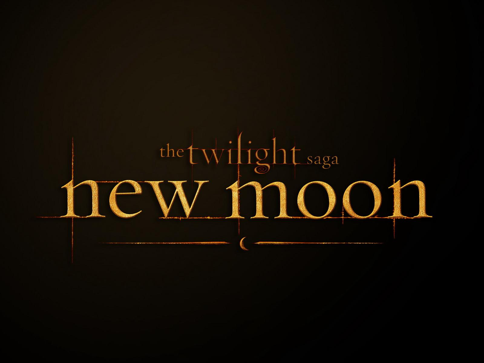 Обои Twilight Saga New Moon 1600x1200