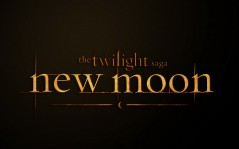 Twilight Saga New Moon / 1600x1200