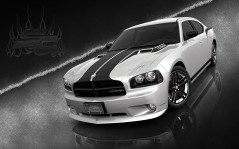 ������������� Dodge Charger � ���������� ������ / 1920x1200