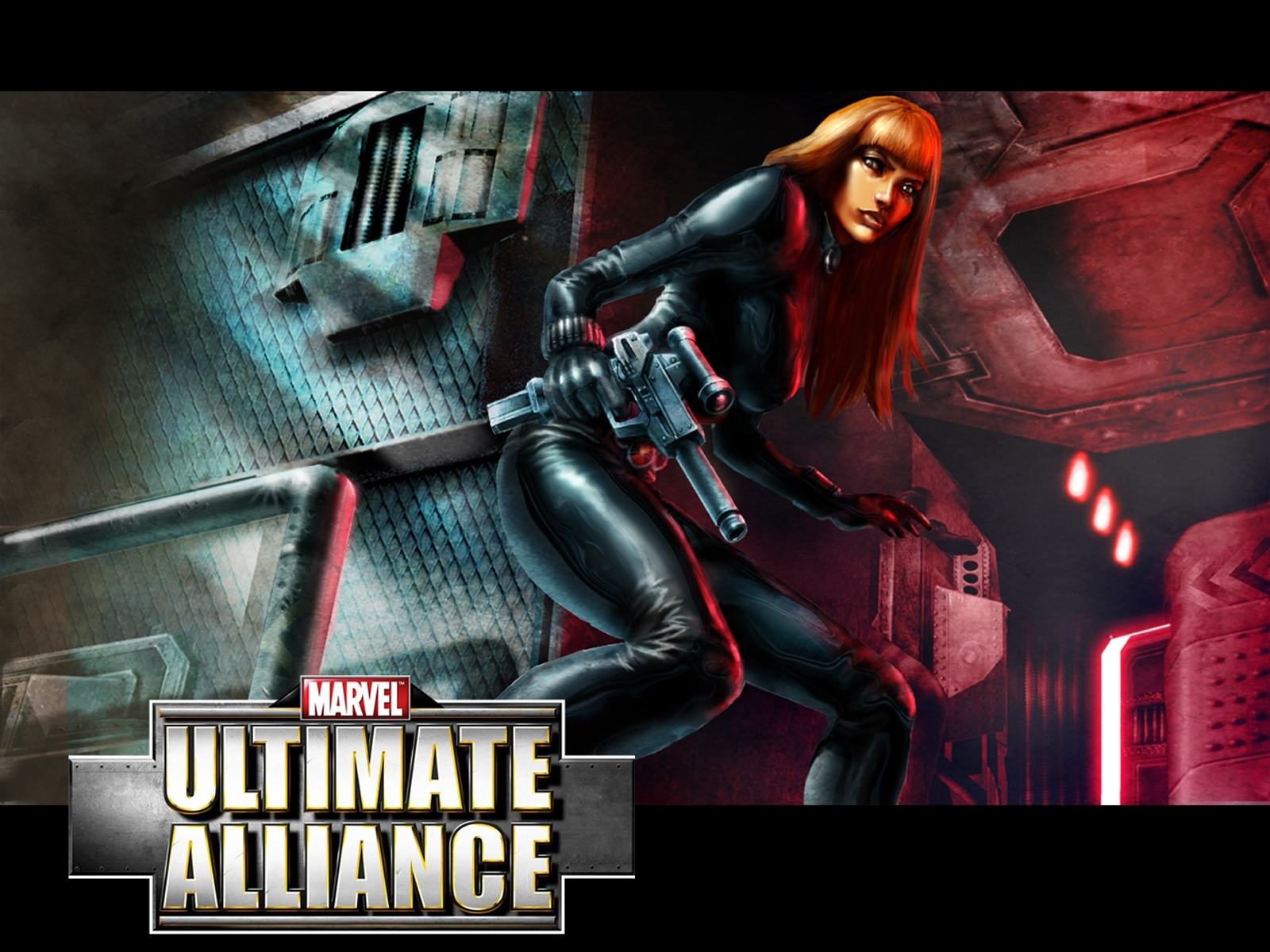 Обои Ultimate Alliance, Moon Stone 1600x1200