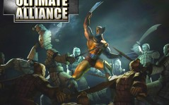 Ultimate Alliance / 1280x1024