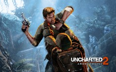 Uncharted 2: Among Thieves - на рабочий стол / 1920x1200