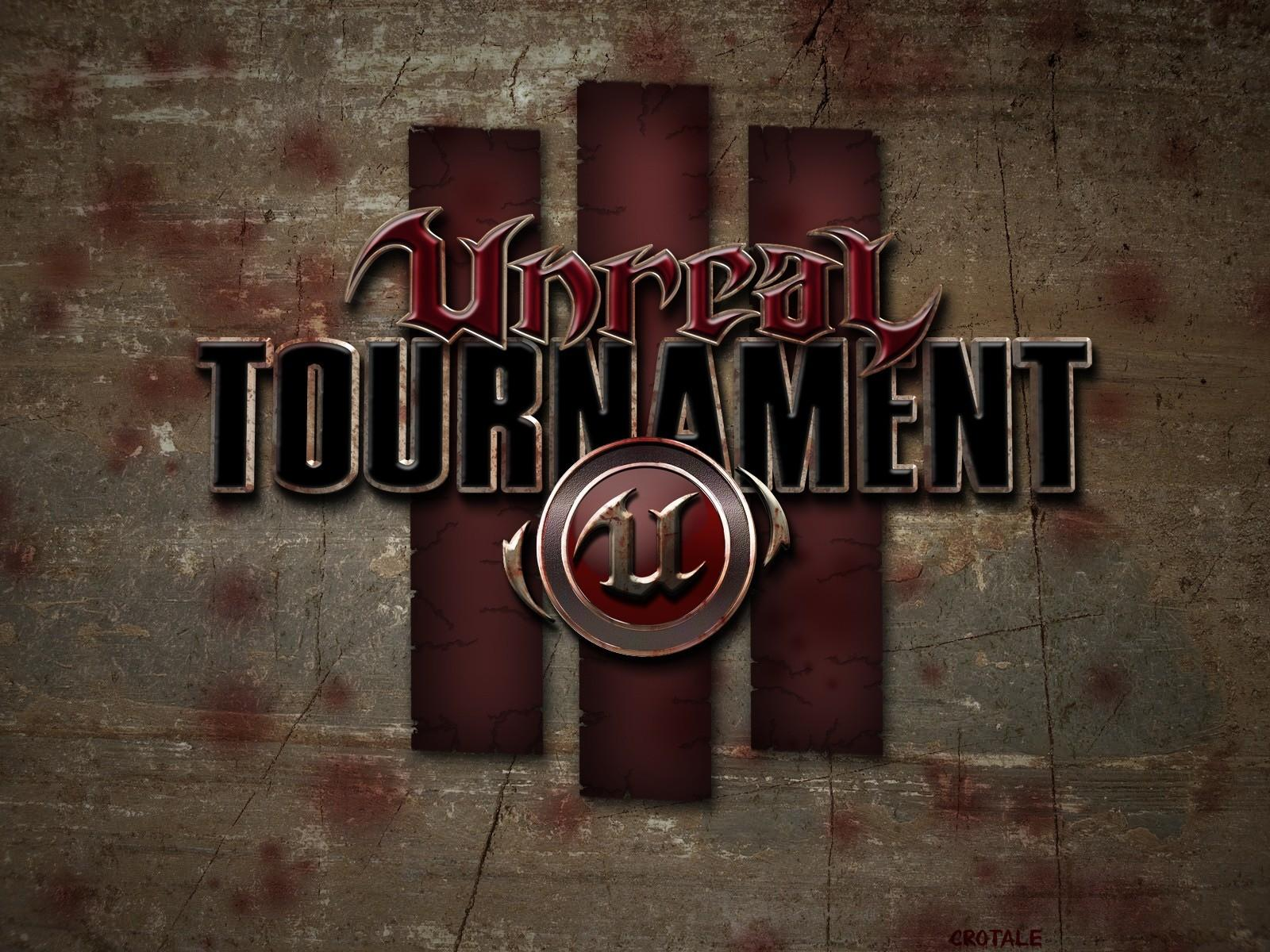 Обои Unreal Tournament 3 1600x1200