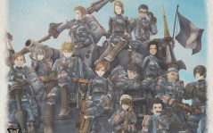 Valkyria Chronicles / 1280x1024