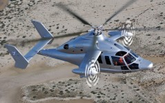 �������� Eurocopter X3 / 2560x1600