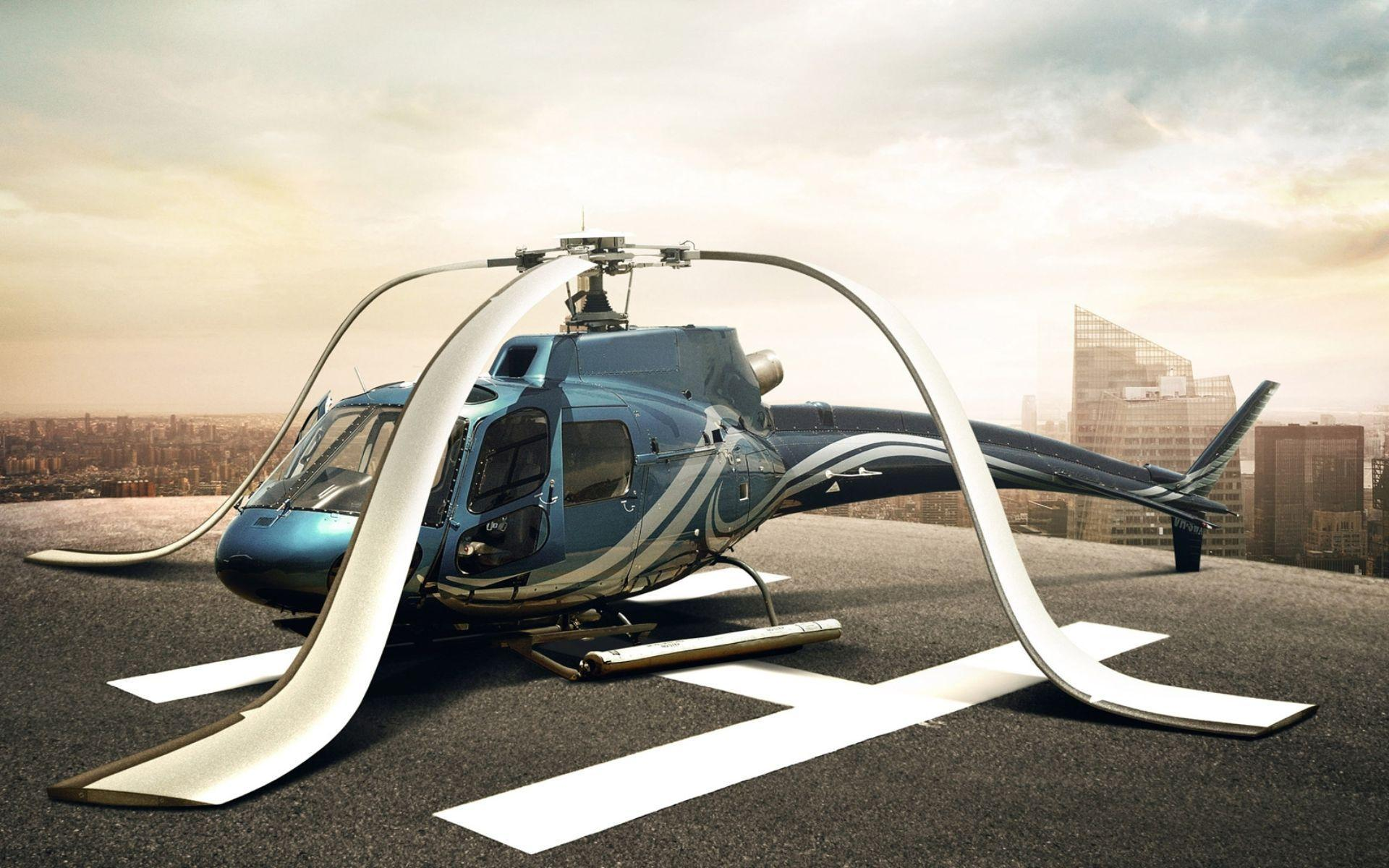���� �������, helicopter 1920x1200