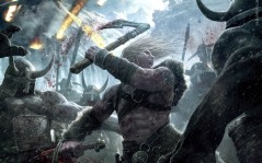 Viking: Battle for Asgard / 1280x960