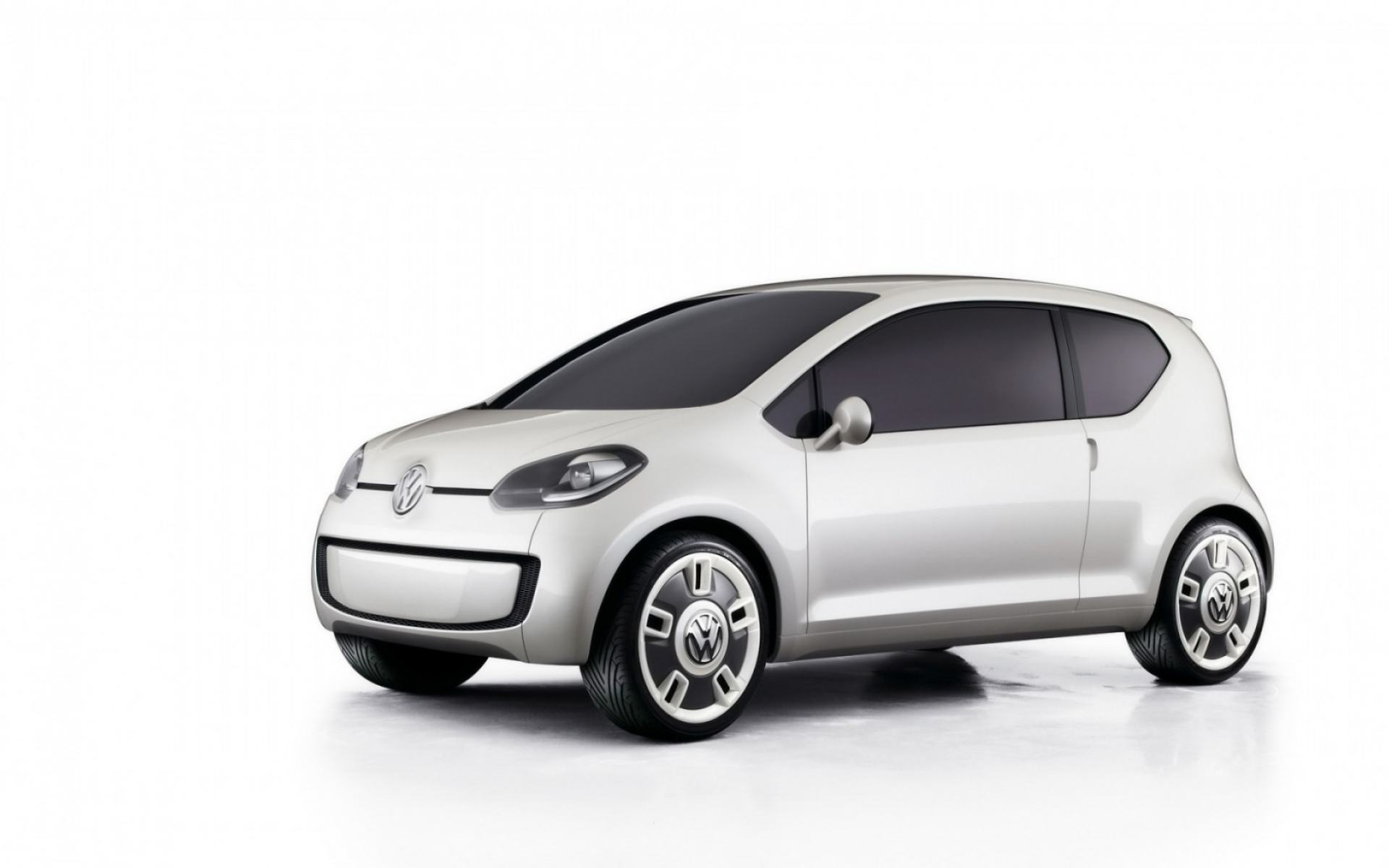 Обои Volkswagen Up 1920x1200