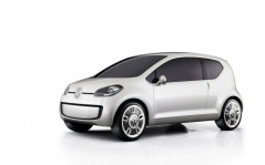 Volkswagen Up / 1920x1200