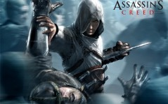������ ������, Assassins Creed / 1600x1200