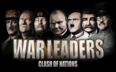War Leaders / 1280x1024