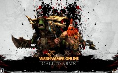 Warhammer дополнение Call to Arms / 1920x1200
