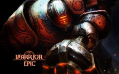 Warrior Epic / 1280x1024