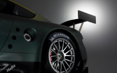 Wheel Aston Martin DBR9 GT / 1280x1024