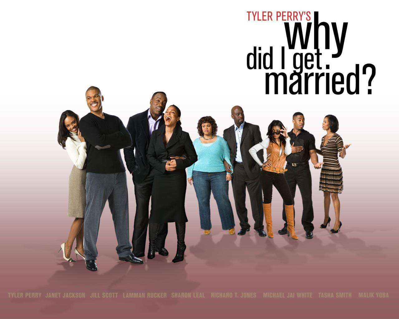 ���� Why Did I Get Married 1280x1024