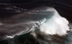 Wind surfing / 1920x1200