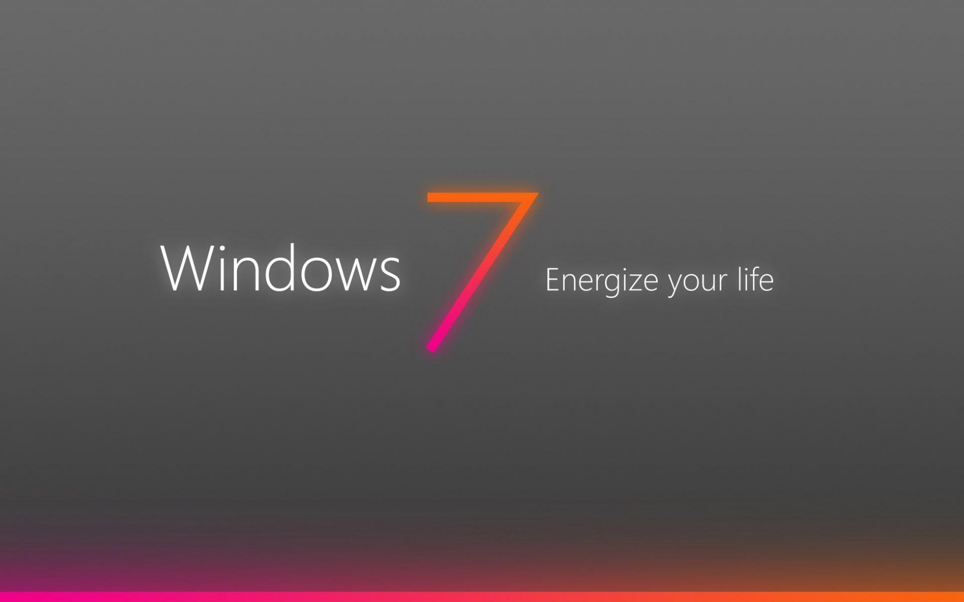 Обои Windows 7 1920x1200