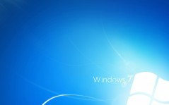 Windows 7 Light Blue / 1920x1200