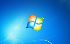 Windows 7 RTM / 1920x1200