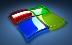 Windows Logo / 1920x1200