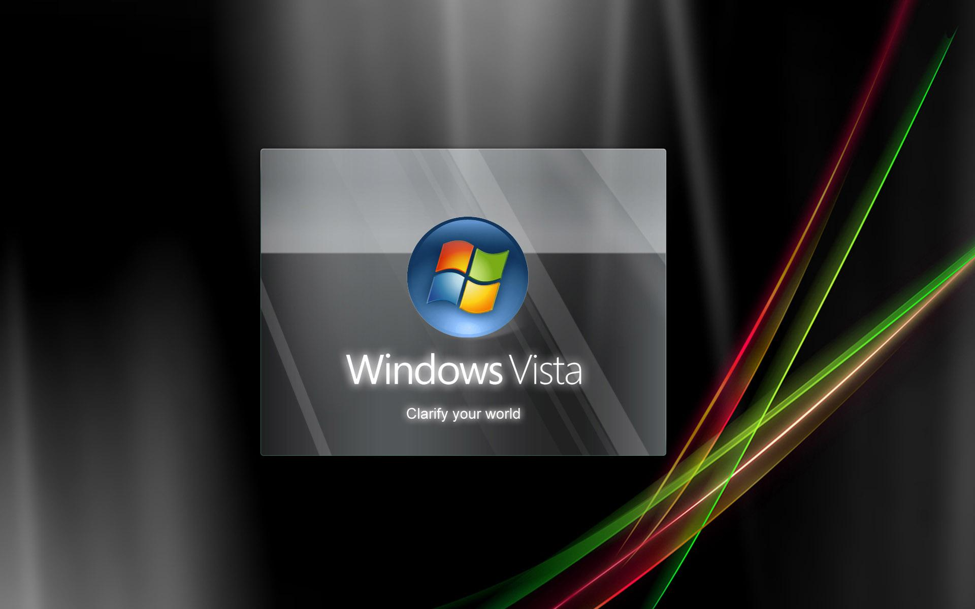 Обои Windows Vista (26) 1920x1200