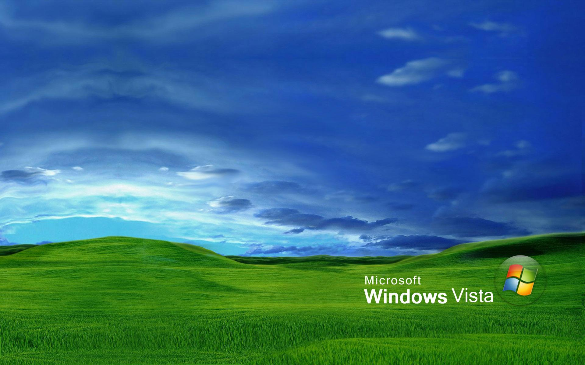 Обои Windows Vista (94) 1920x1200