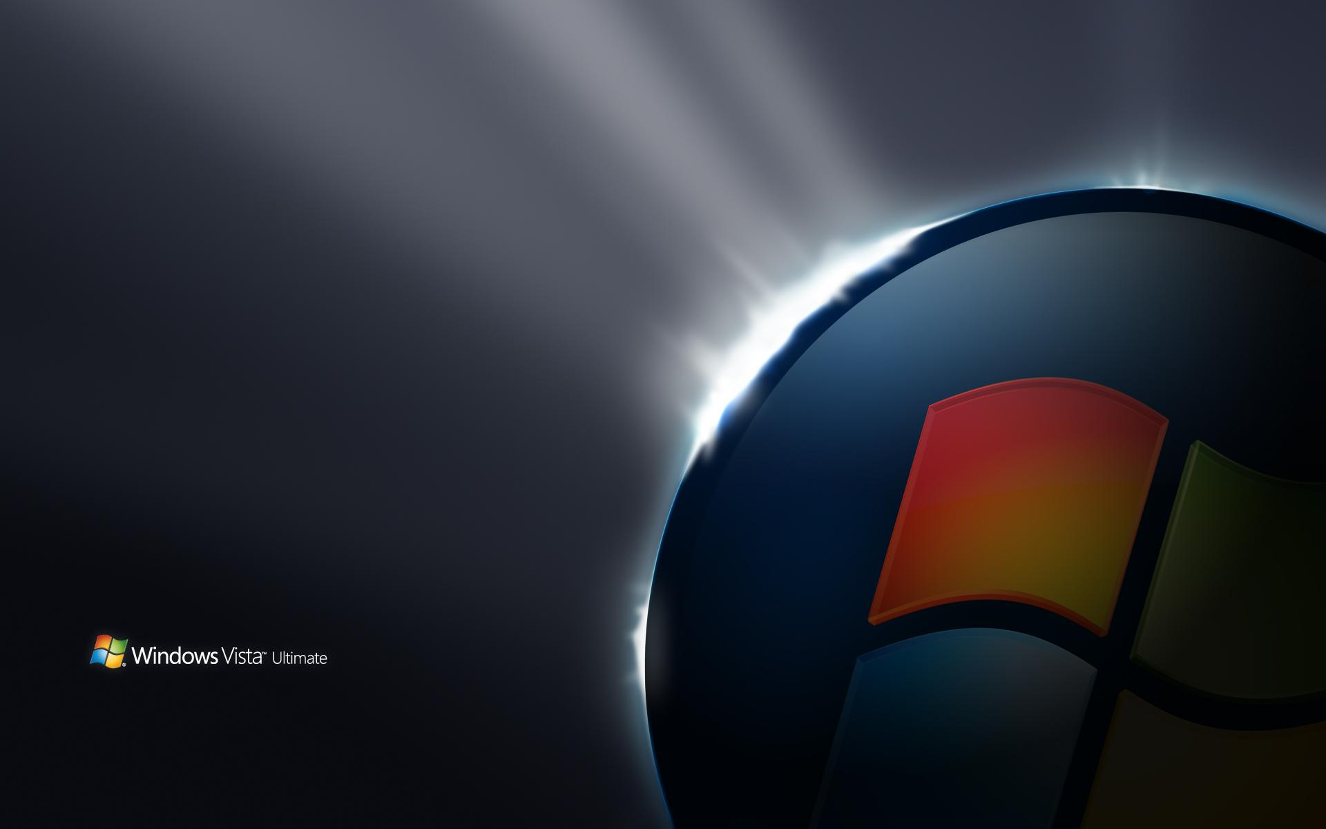 Обои Windows Vista Ultimate 1920x1200