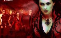 Within Temptation / 1024x768
