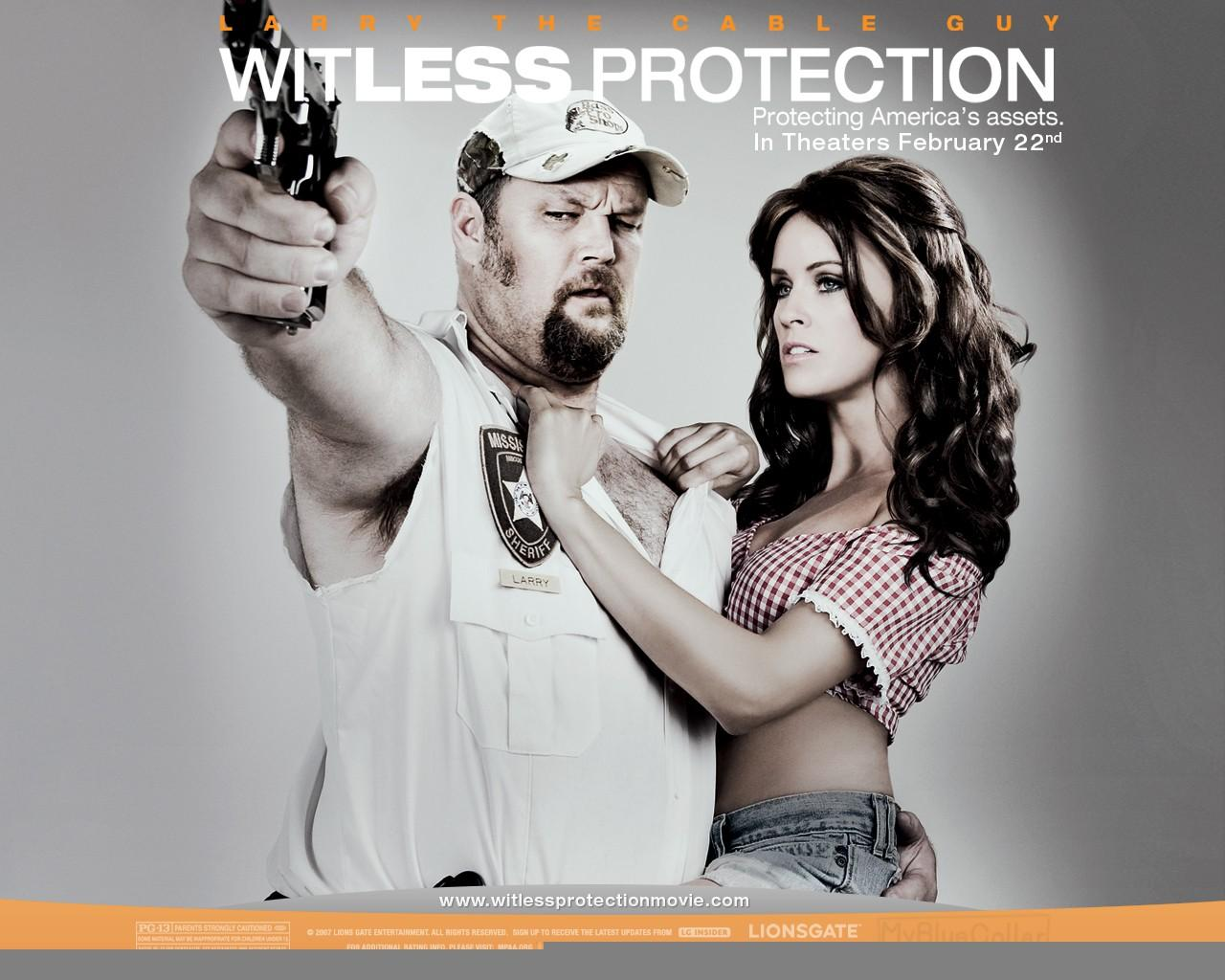 ���� Witless Protection 1280x1024