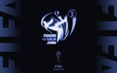 World cup blue / 1680x1050
