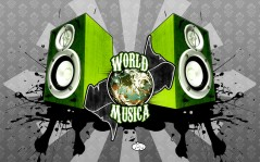 World music / 1024x768