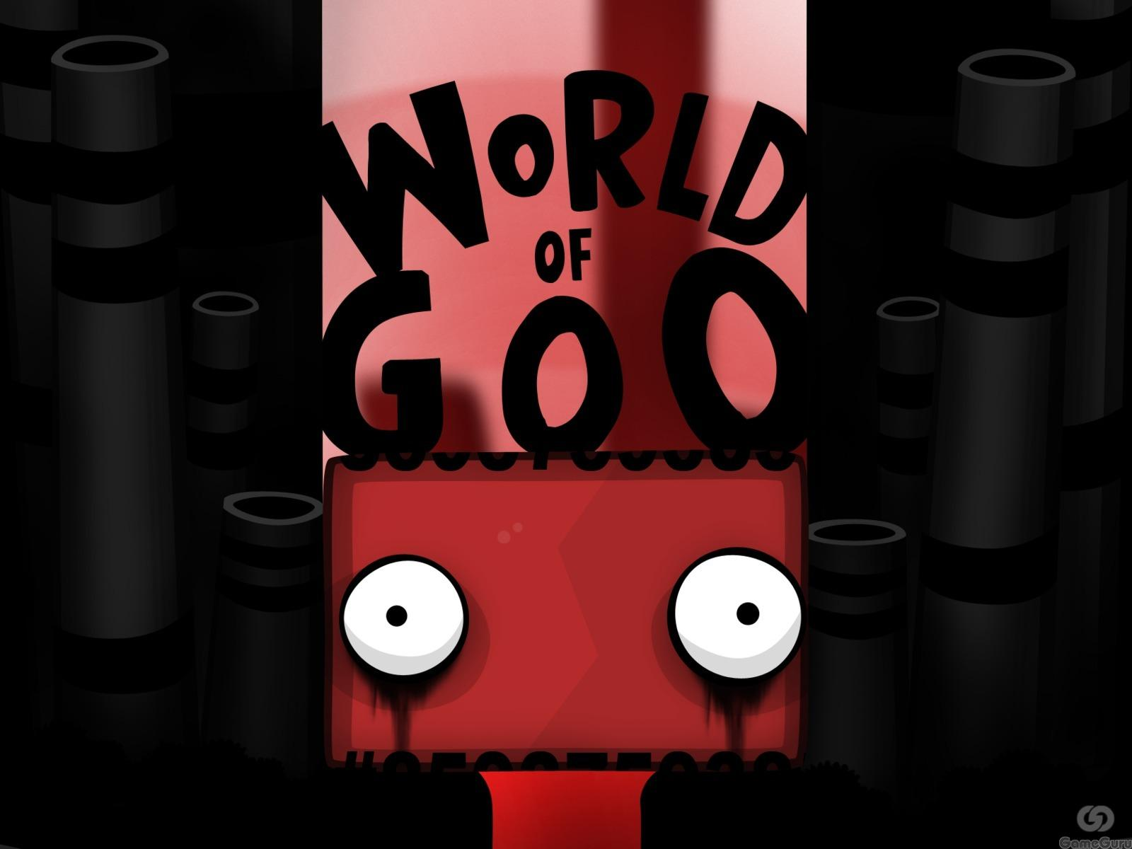Обои World of Goo 1600x1200