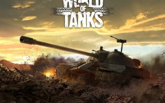 World of Tanks / 1600x1200