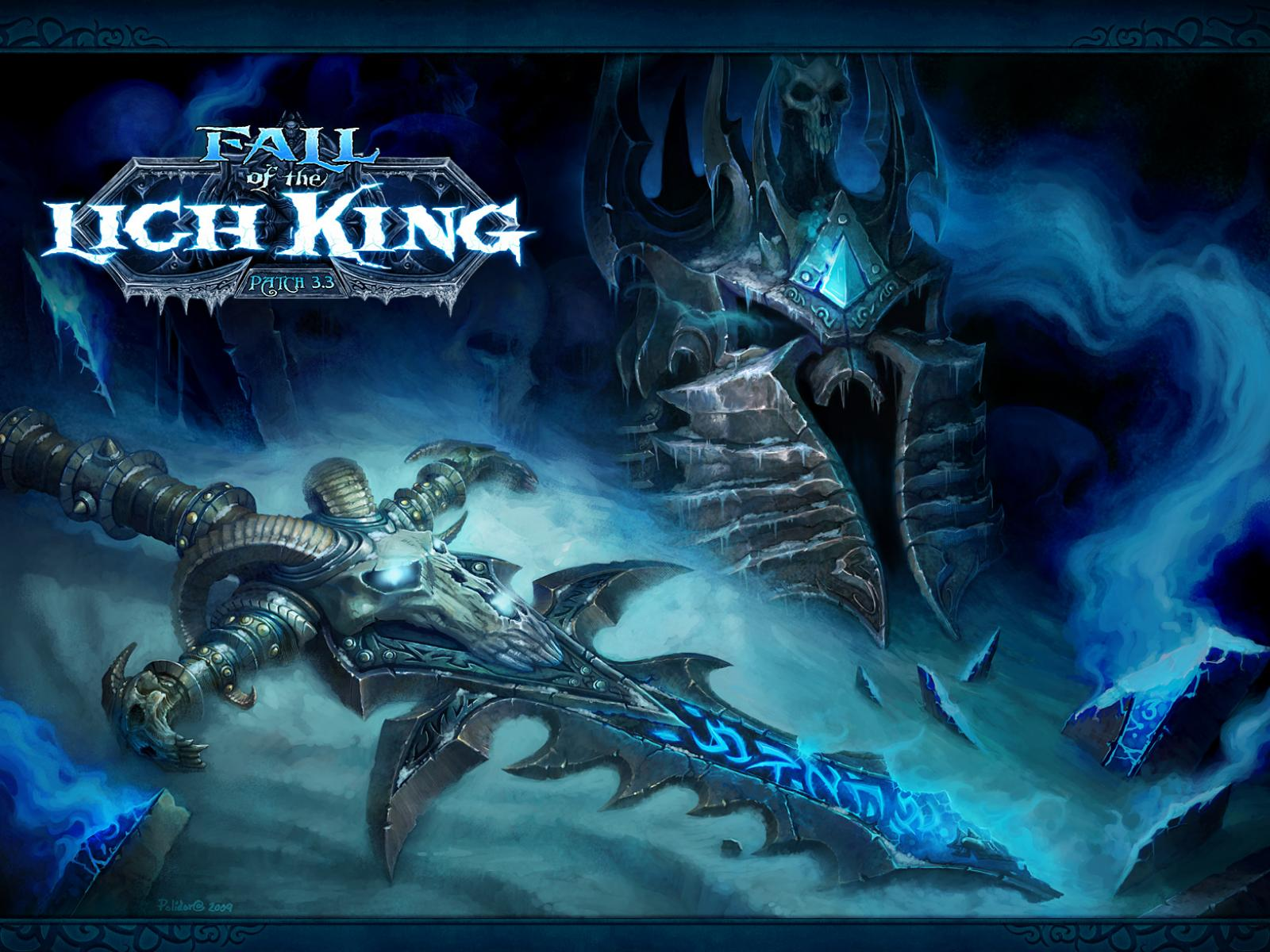 ���� World of Warcraft ������� 1600 1200 1600x1200